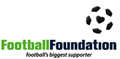 Click to visit Football Foundation